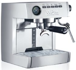 Twin Thermo -block Espresso Machine(135B)