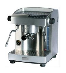 Twin Thermoblock Espresso Machine (210s)