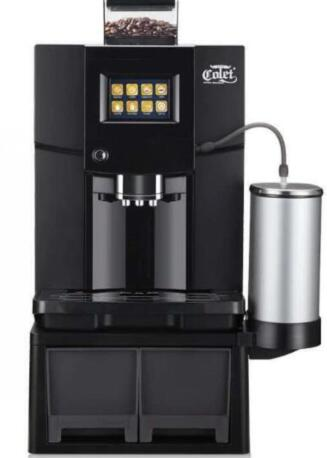 CLTHQT—Q006A Plus   Full automatic coffee machine